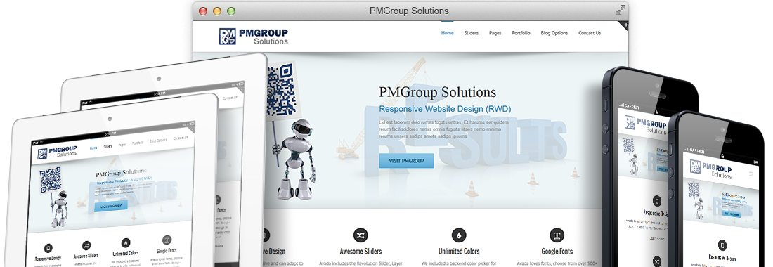 PMGroup Solutions