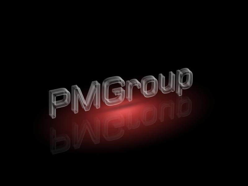 3D logo sample
