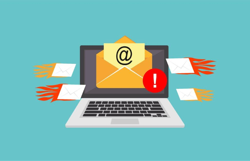 pmgroup email spoofing